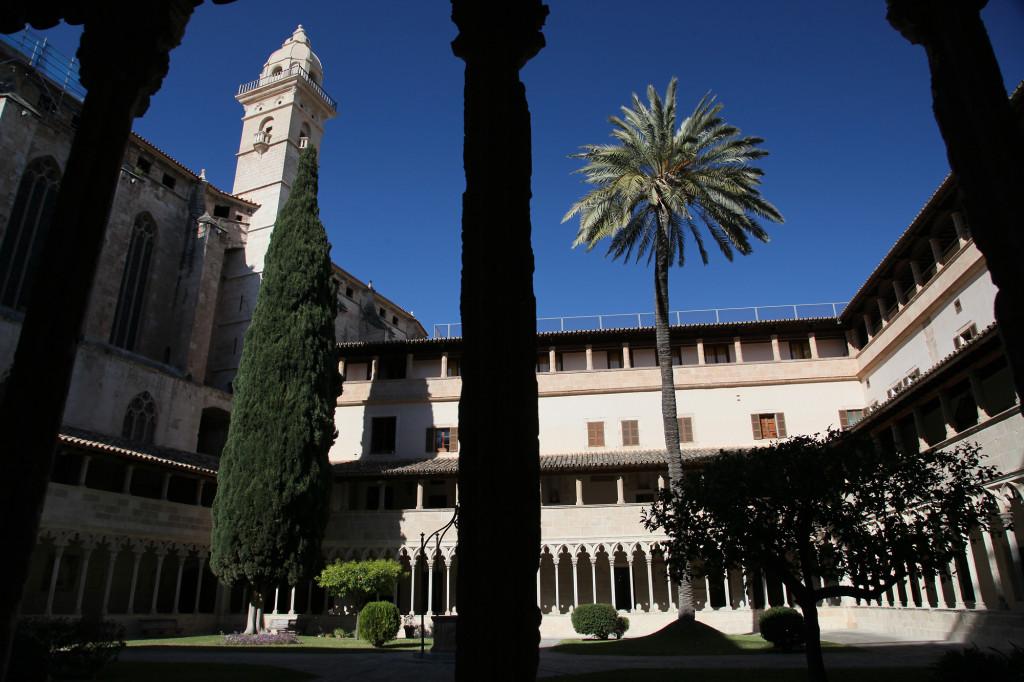 Kloster Sant Francesc