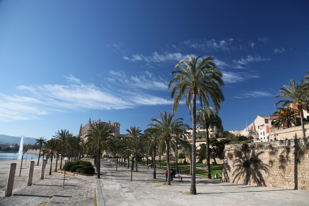 IMG_5434 Mallorca - Palma