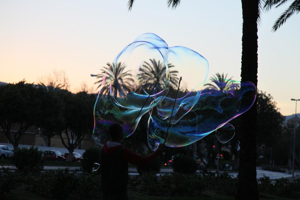 IMG_5511 Mallorca - Palma - Paparazzi