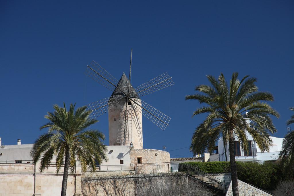 IMG_5605 Mallorca - Palma