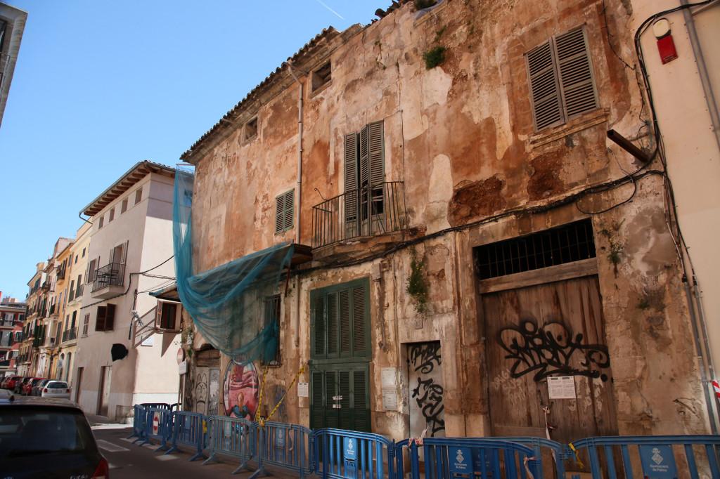 IMG_5677 Mallorca - Palma