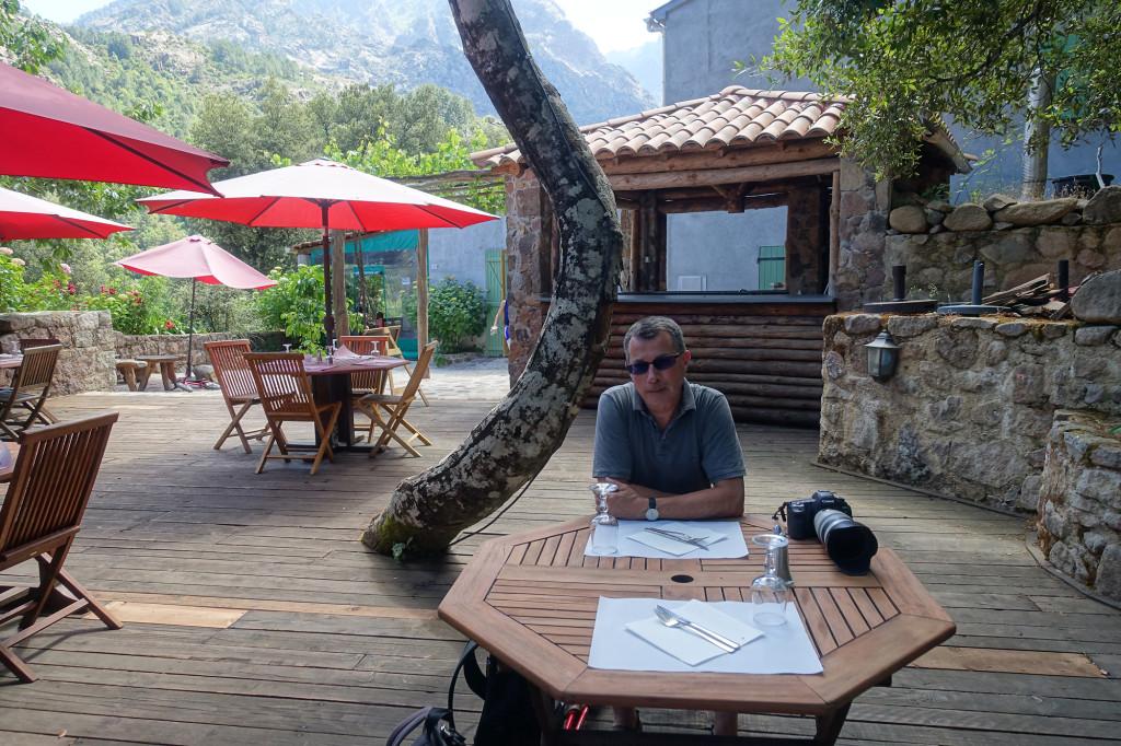"""Restaurant """"Auberge de la Forêt"""""""