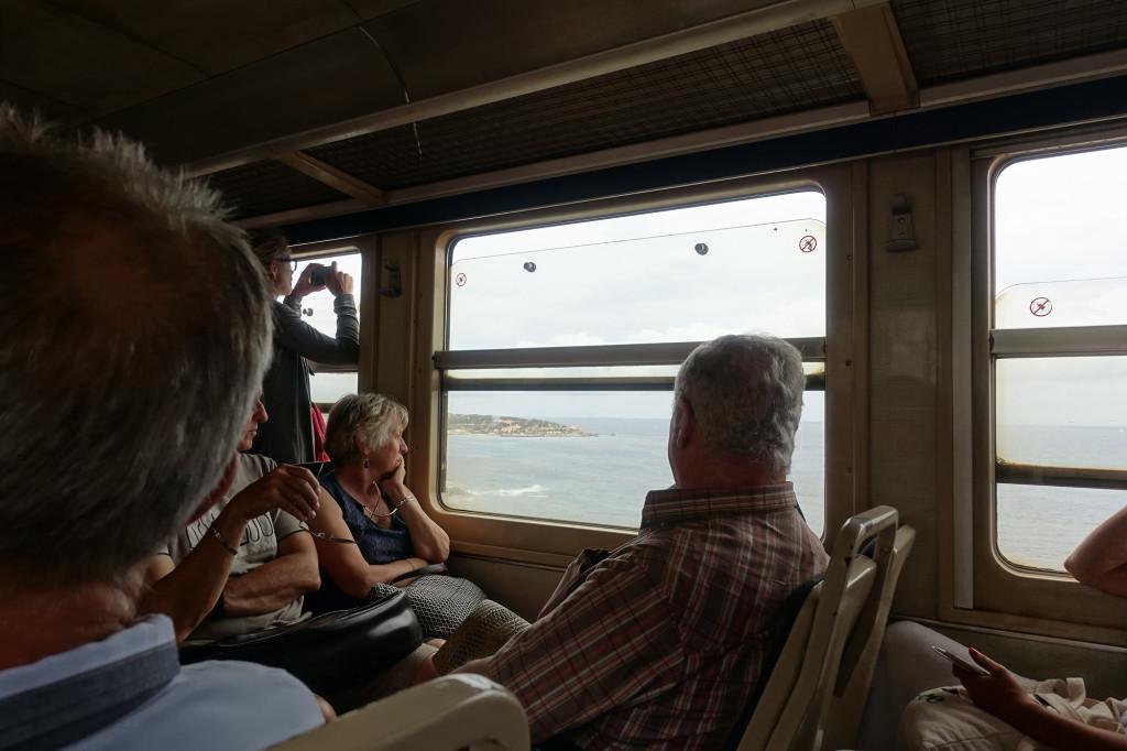 DSC09416 Korsika 17 - Zugfahrt nach Ile Rousse