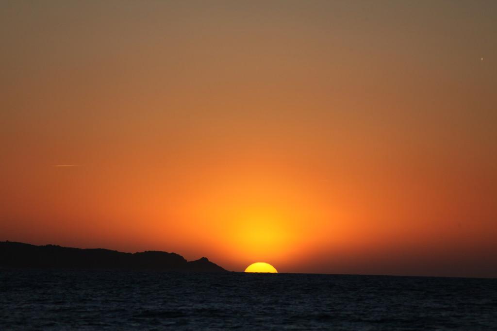 IMG_6374 Korsika 17 - St. Florent - Sonne