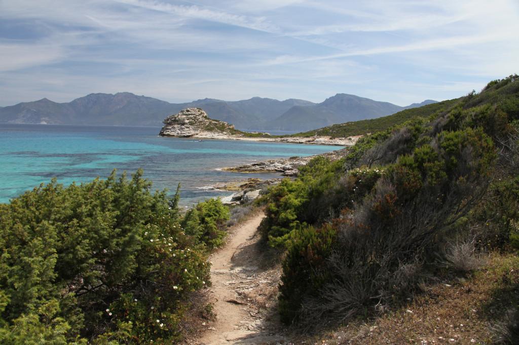 IMG_6463 Korsika 17 - Wanderung Plage de Lotu nach St. Florent