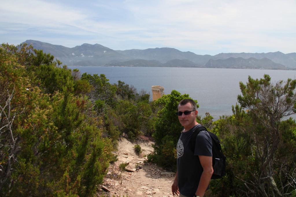 IMG_6499 Korsika 17 - Wanderung Plage de Lotu nach St. Florent