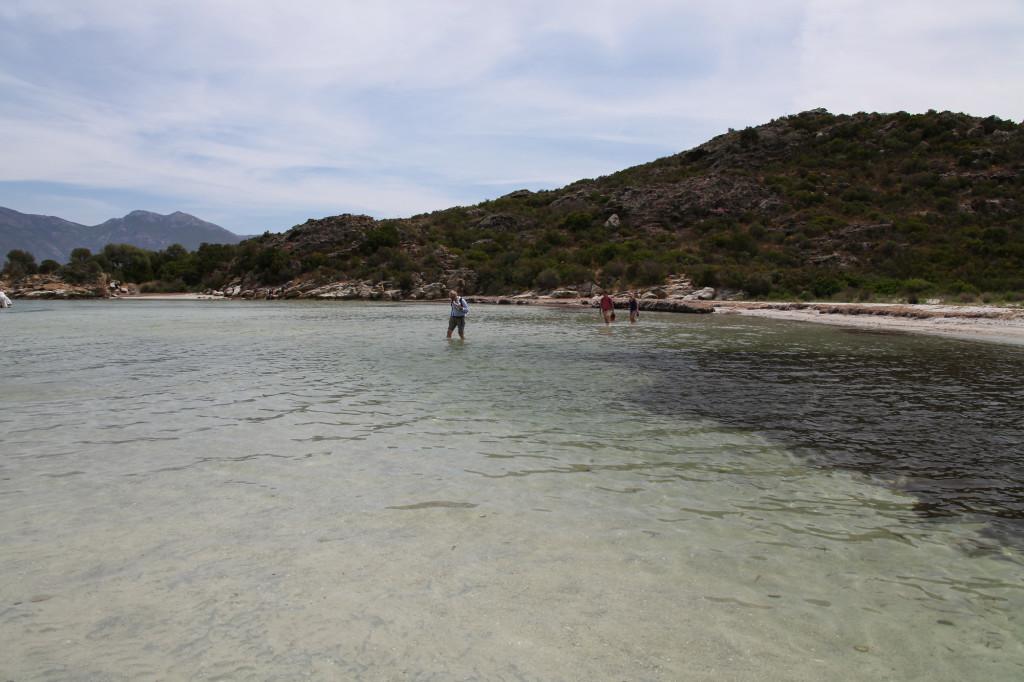 IMG_6524 Korsika 17 - Wanderung Plage de Lotu nach St. Florent