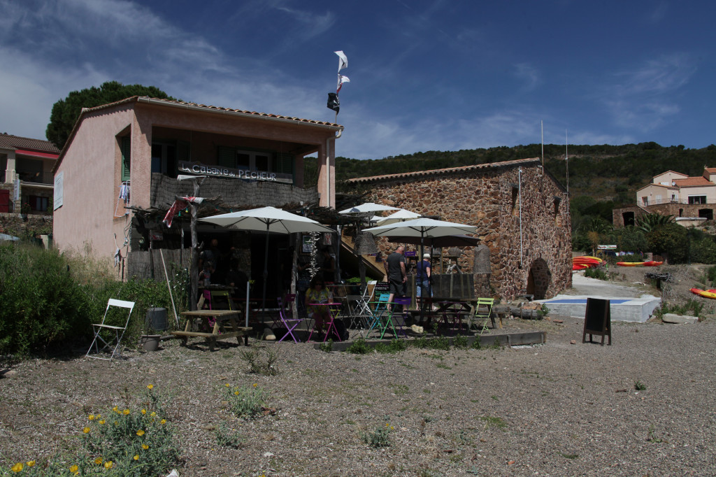 """Galéria - Restaurant """"Cabane du Pêcheur"""""""