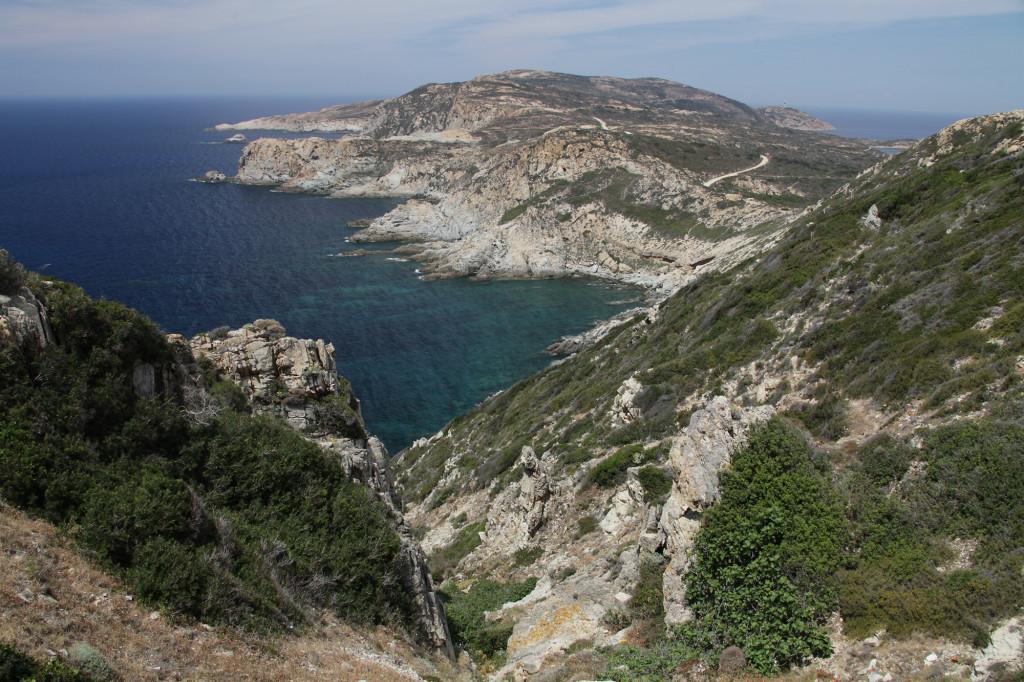 IMG_7962 Korsika 17 - zw. Galéria und Calvi