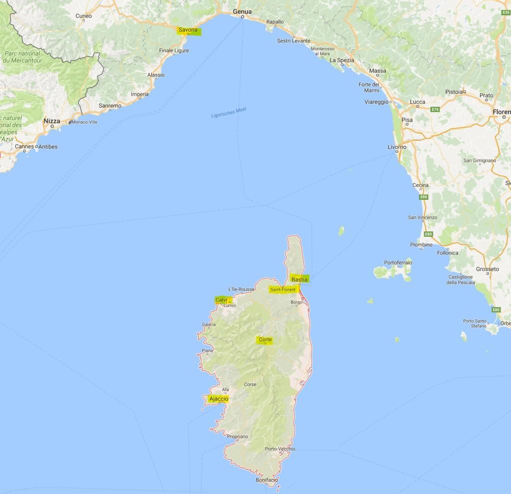 [Quelle: google maps]