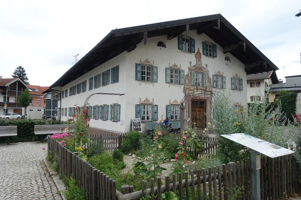 Prien - Heimatmuseum