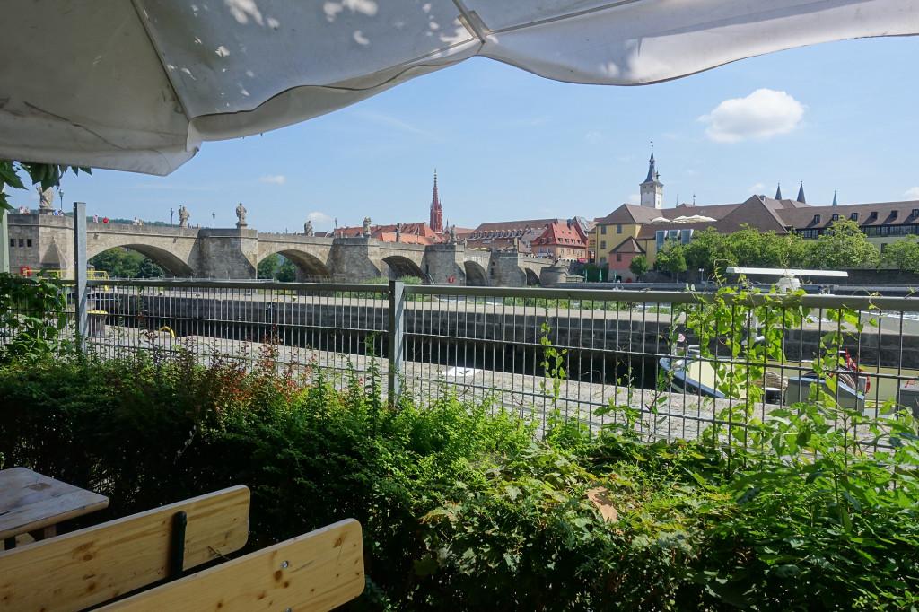 DSC01409 Sommerach - Würzburg