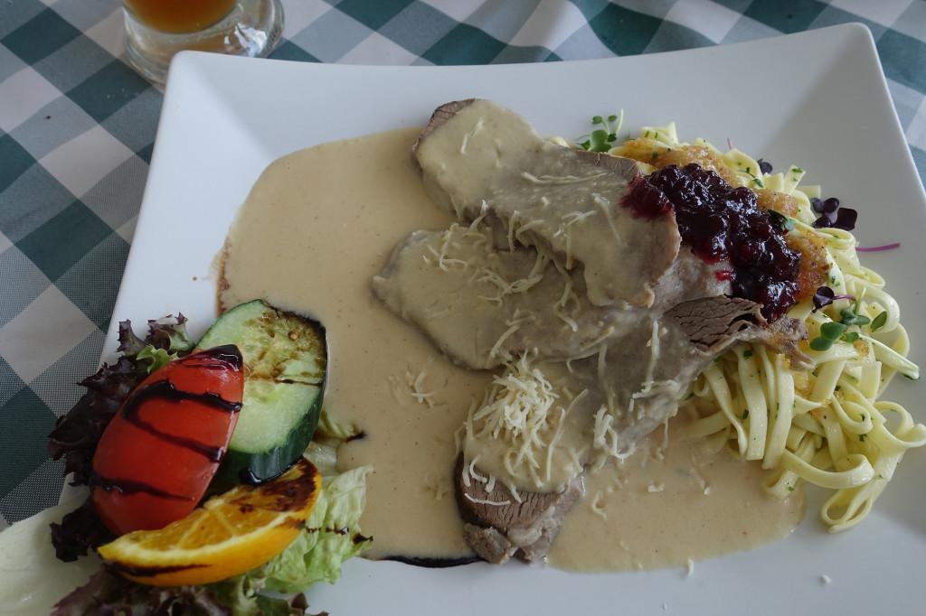 DSC01432 Sommerach - Würzburg - Restaurant