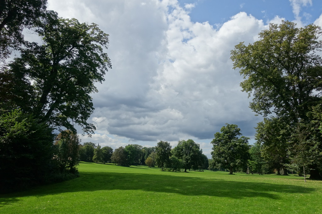Tiefurt - Schlosspark