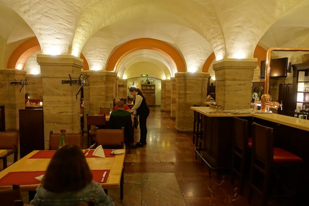 """Restaurant """"Elephantenkeller"""""""