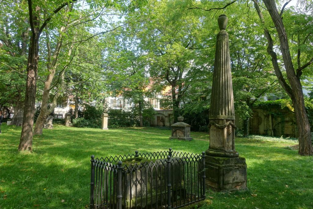 Jakobsfriedhof