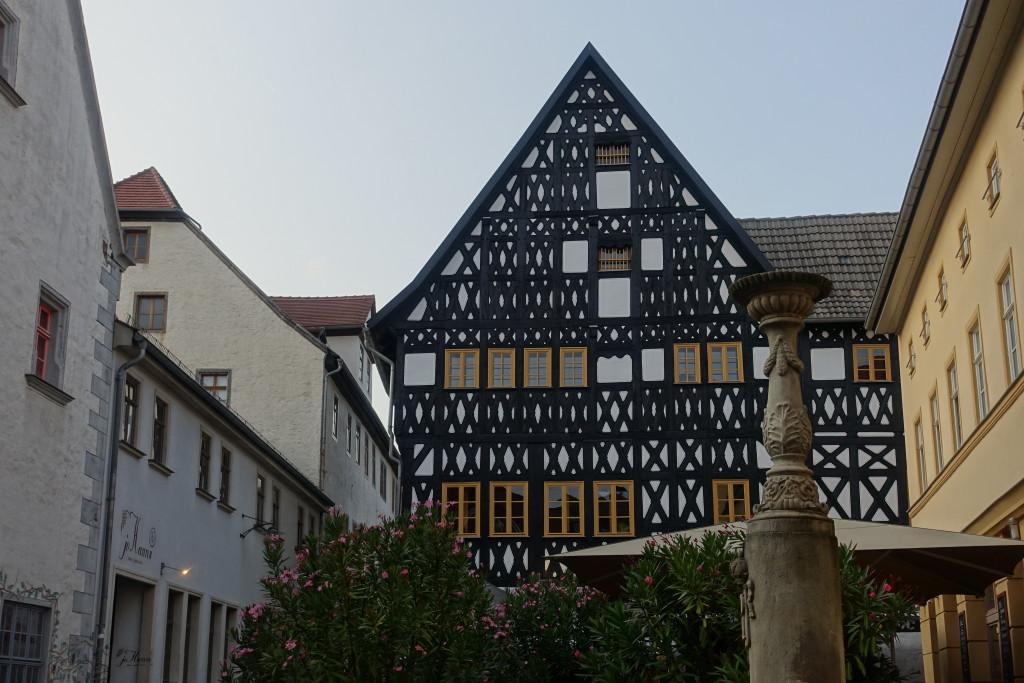 "Restaurant ""Köstritzer Schwarzbierhaus"""
