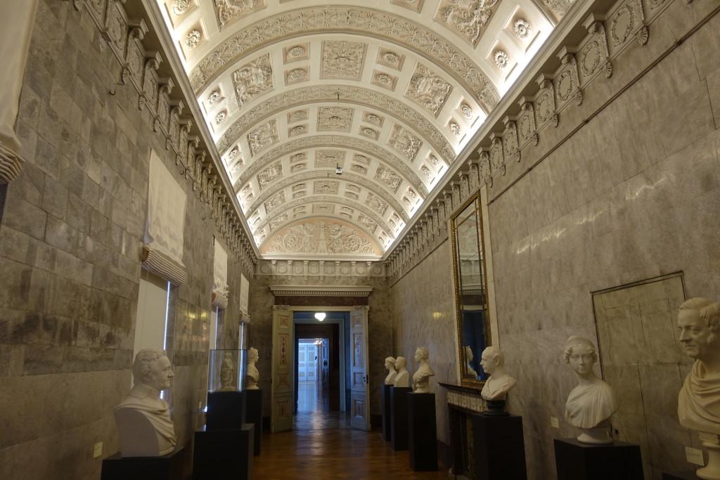 Weimar - Schlossmuseum