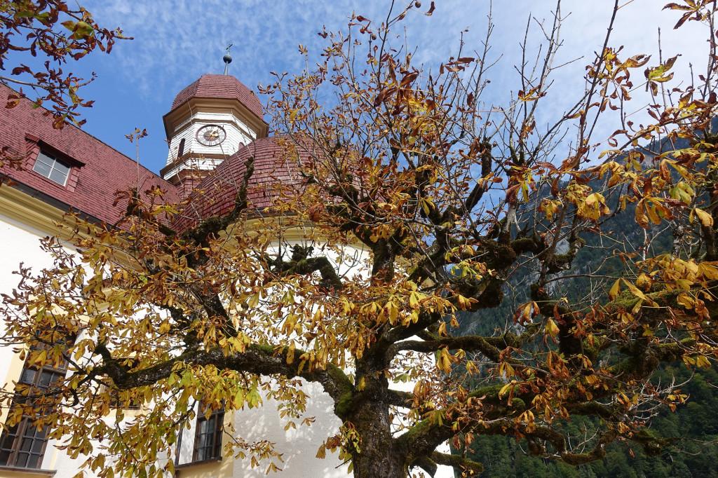 Königssee - Sankt Bartholomä