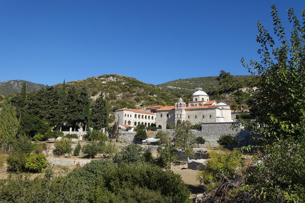 Kloster Timiou Stavrou