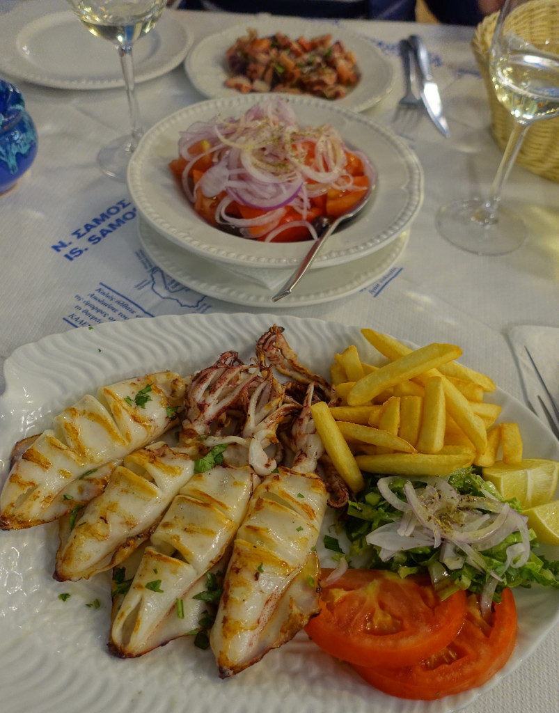 Restaurant Meltemi
