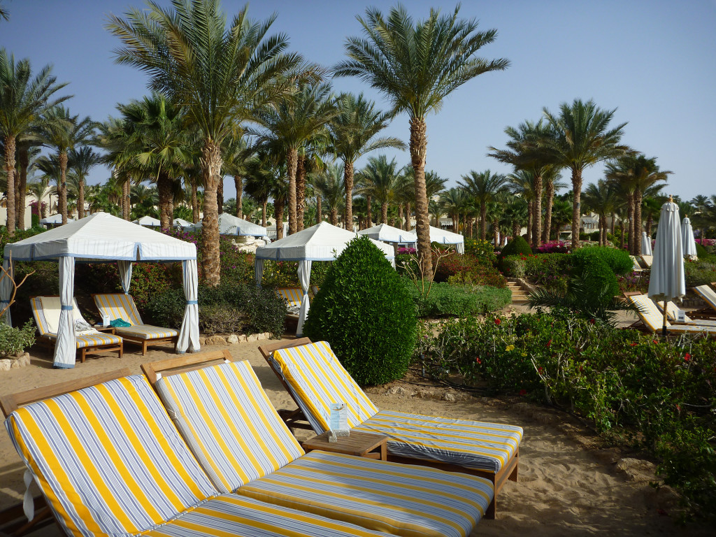 P1020896 2010 04 Four Seasons - Sharm el Sheik - Tagsüber
