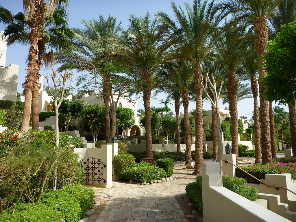P1030375 2010 04 Four Seasons - Sharm el Sheik - Tagsüber