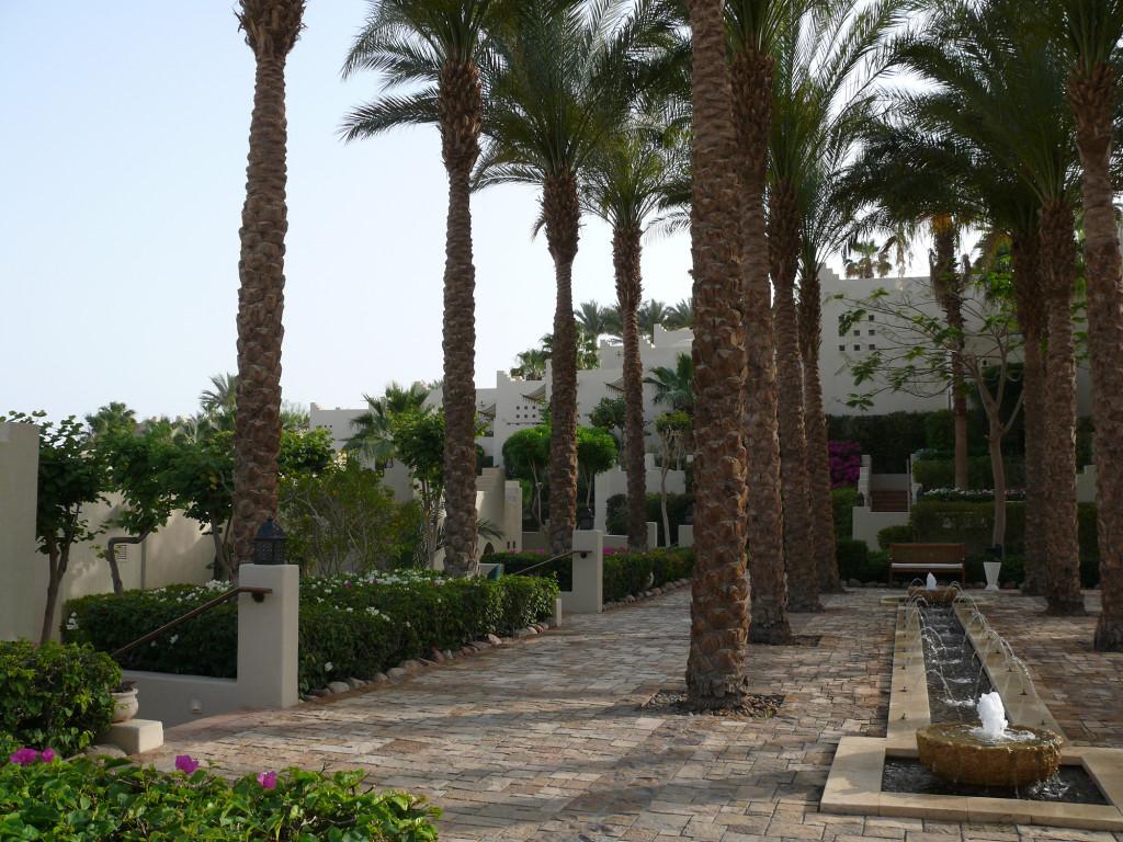 P1140485 2010 04 Four Seasons - Sharm el Sheik - Tagsüber