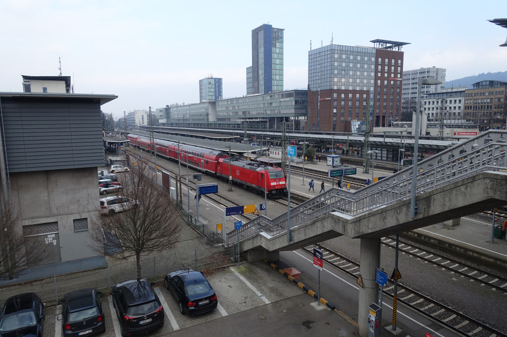 DSC09731 2018.02 - Abholung Womo in Freiburg - Freiburg - Bahnhof