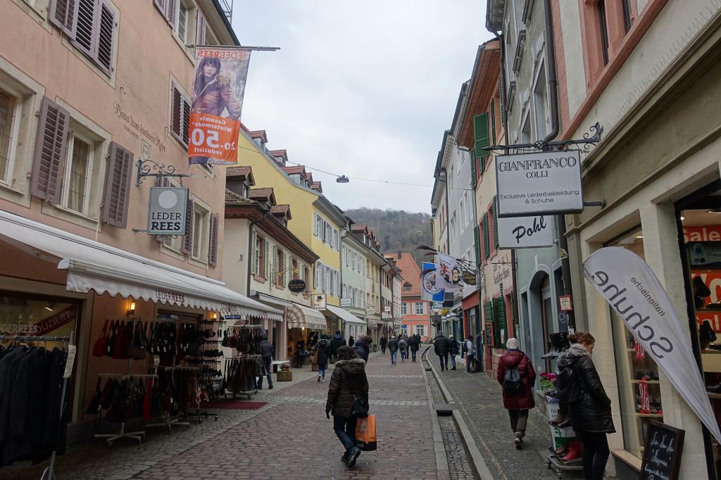 DSC09776 2018.02 - Abholung Womo in Freiburg - Freiburg