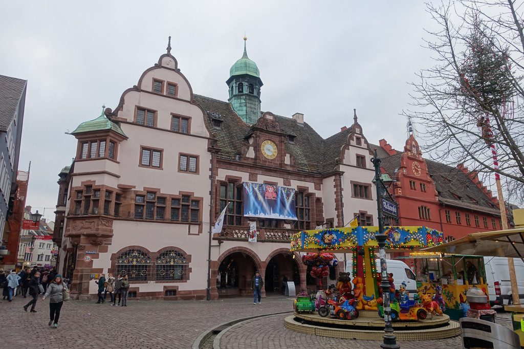 DSC09852 2018.02 - Abholung Womo in Freiburg - Freiburg