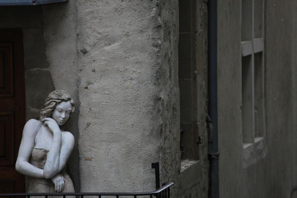 Tain l' Hermitage - eine kühle Schöne