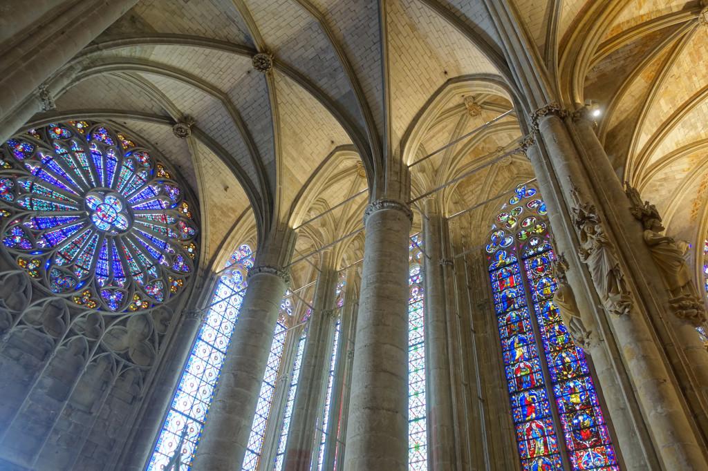 Basilika St-Nazaire-St-Celse