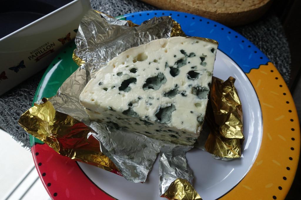 """Käse von """"Papillon"""" - welch ein Geschmack!"""