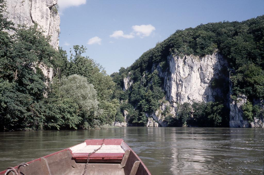 32 Donaudurchbruch