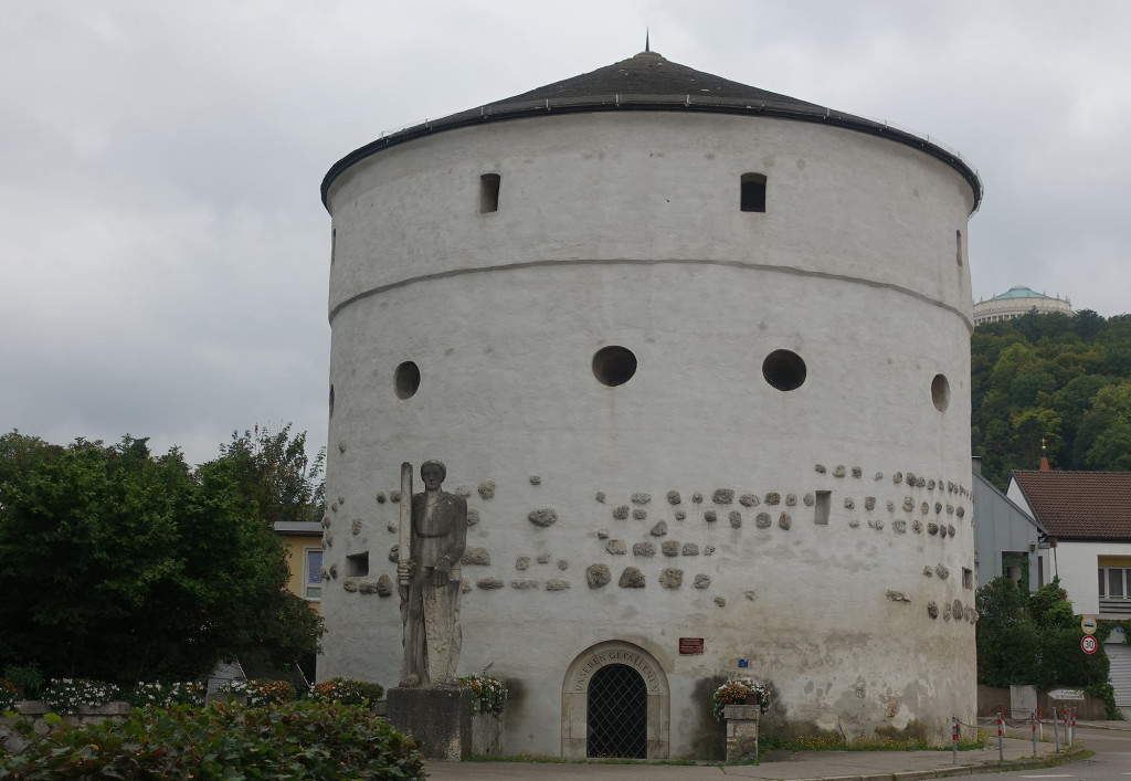 Schleiferturm