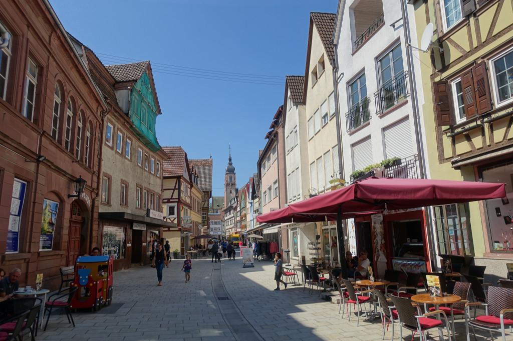 DSC05281 Womo-Tour Aug 2018 - Tauberbischofsheim