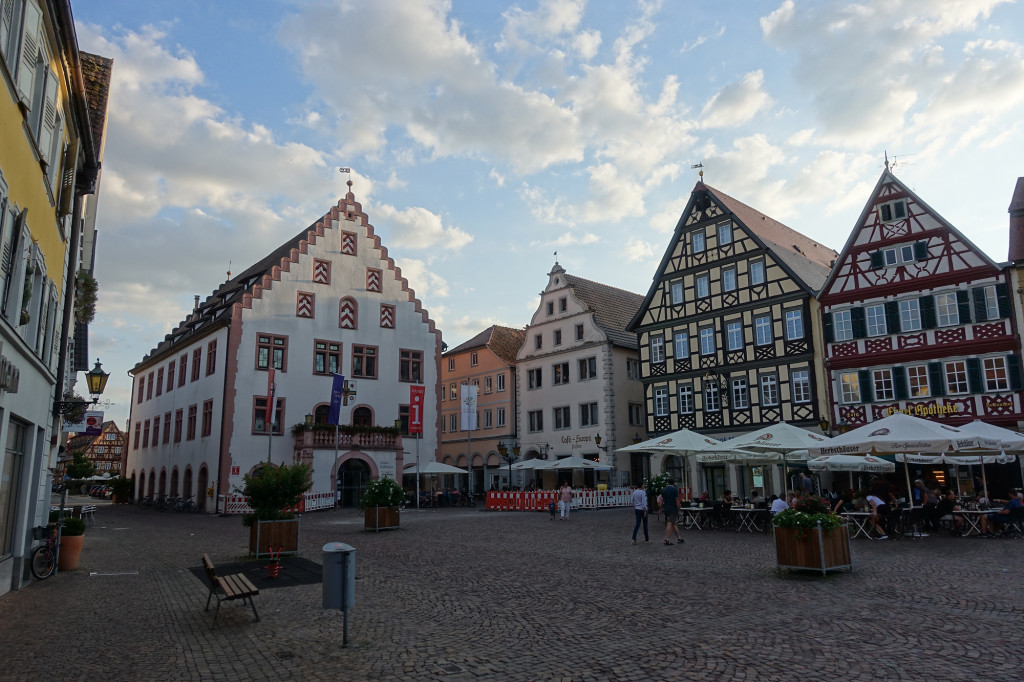 DSC05523 Womo-Tour Aug 2018 - Bad Mergentheim