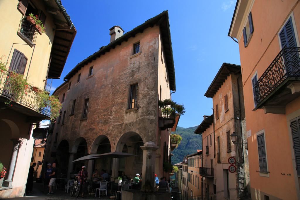 Cannobio - Hotel Pironi