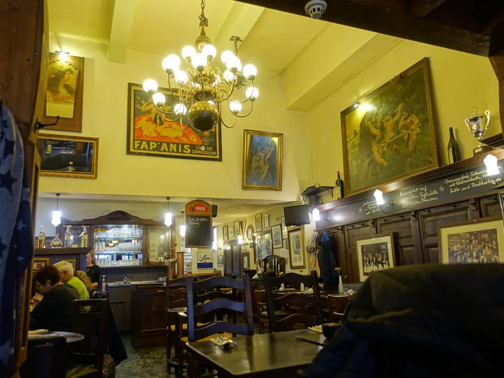"Restaurant ""Schwarzer Adler"""