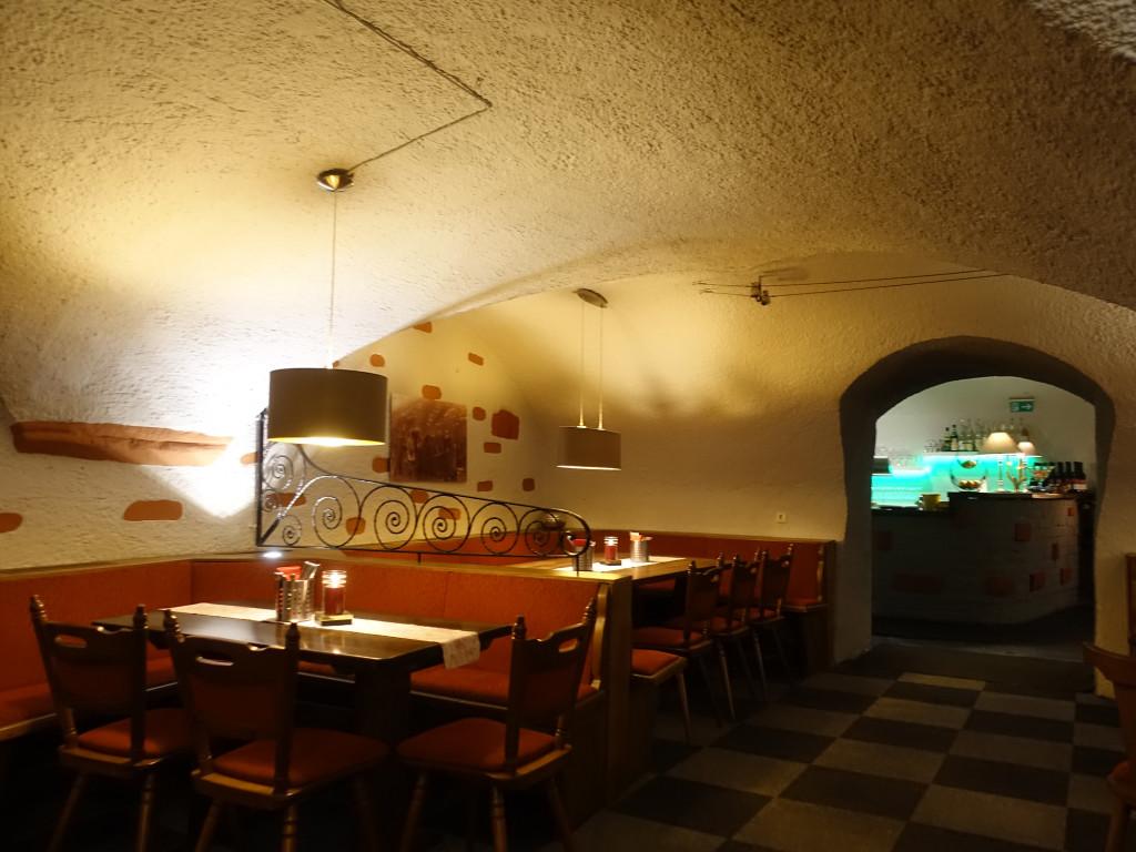 "Restaurant ""Storcke Stütz"""