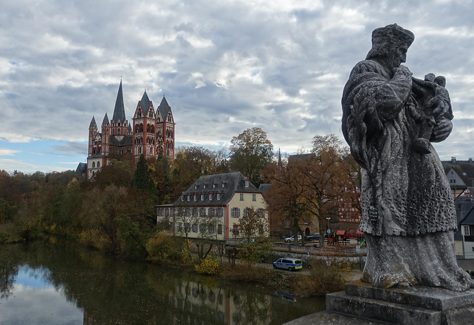 12.-19.11.2018 - Lahn, Mosel, Rhein