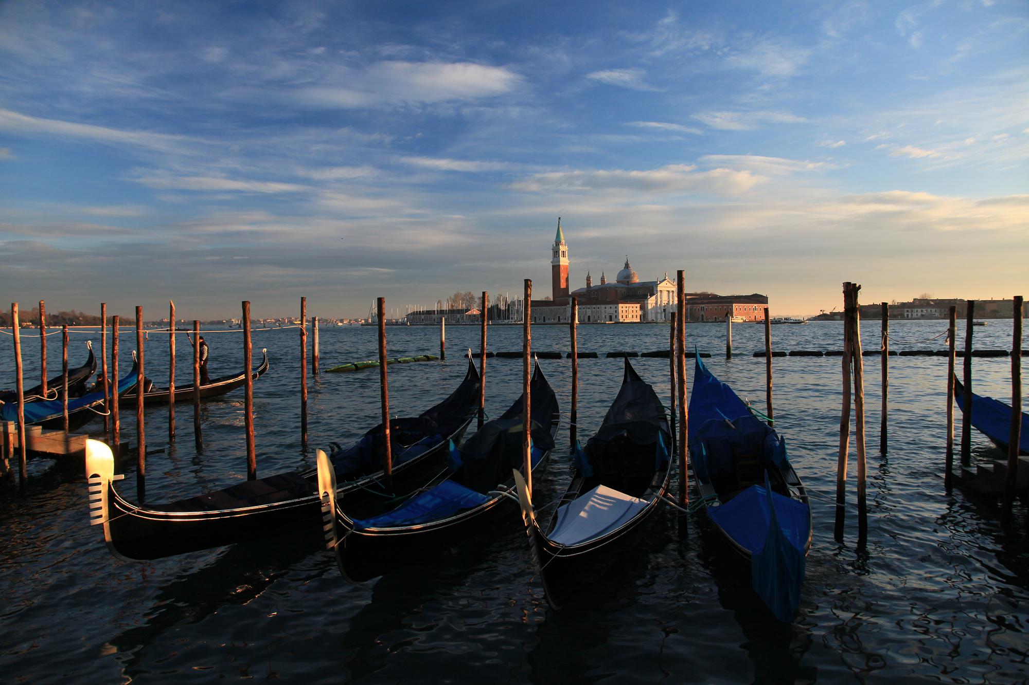 07.-11.01.2019 - Venedig