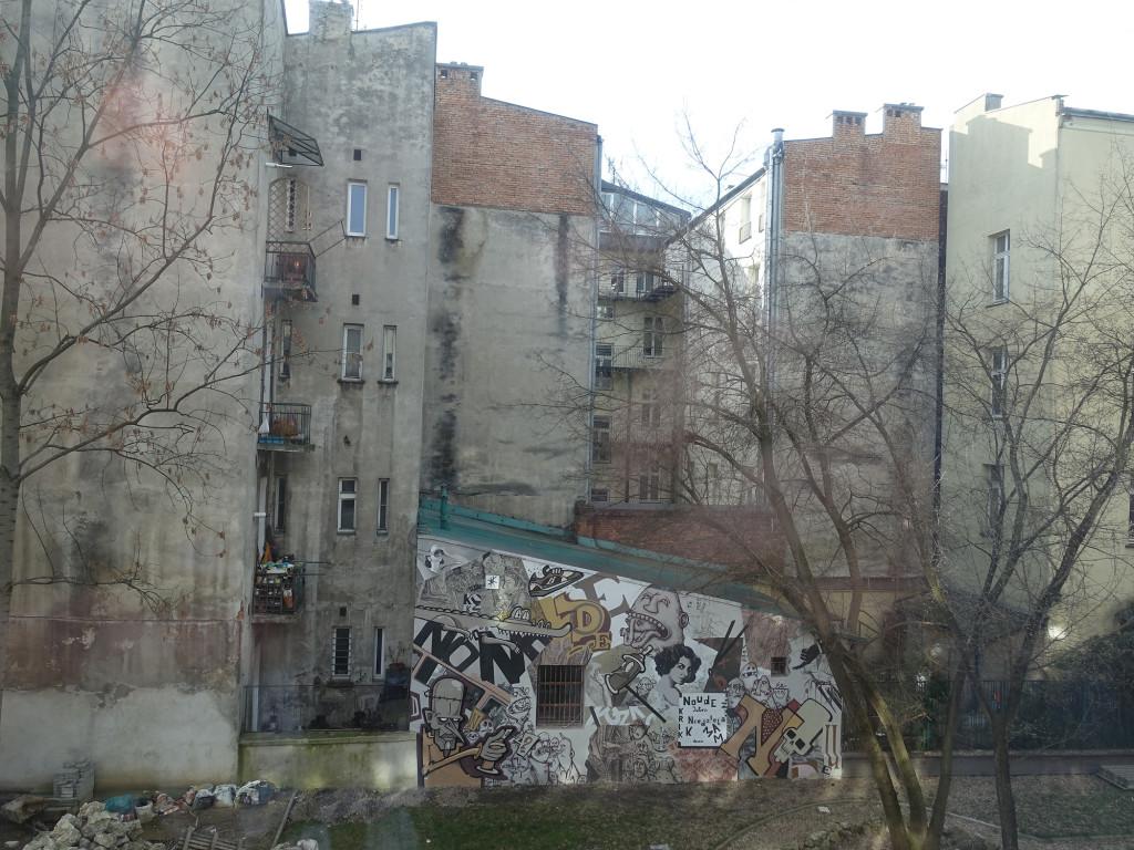 Hotelzimmer - Aussicht 2