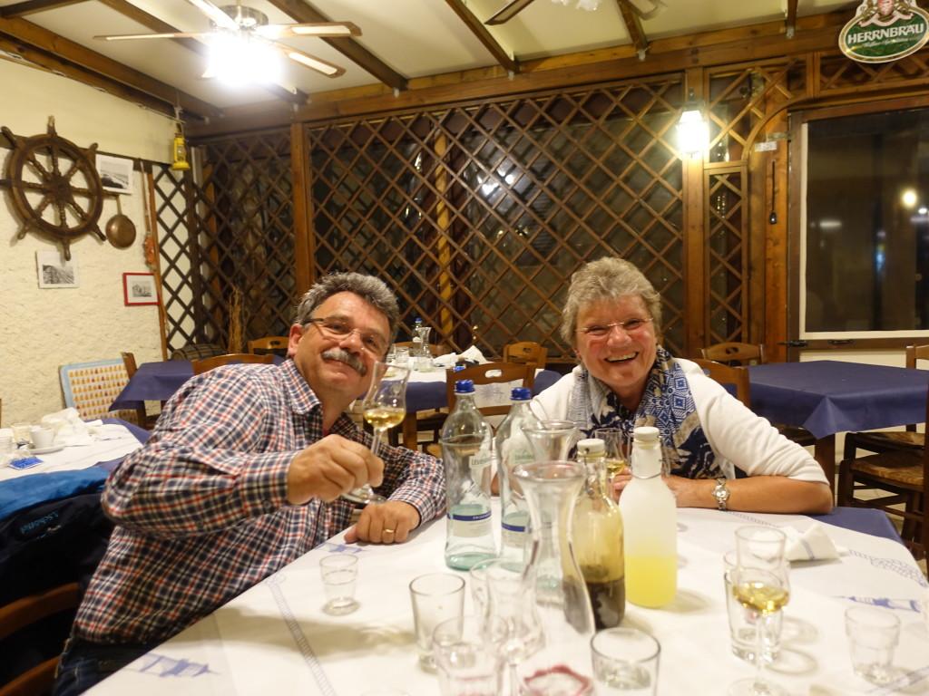 Marianne und Peter