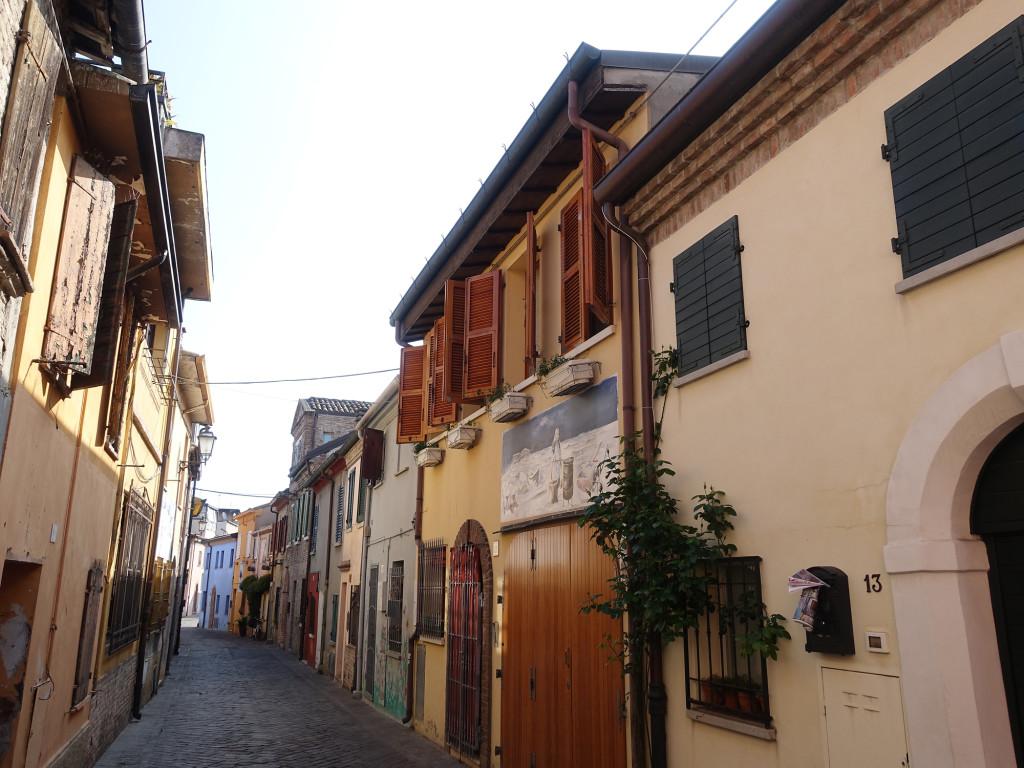 Rimini - Fischerviertel San Giuliano