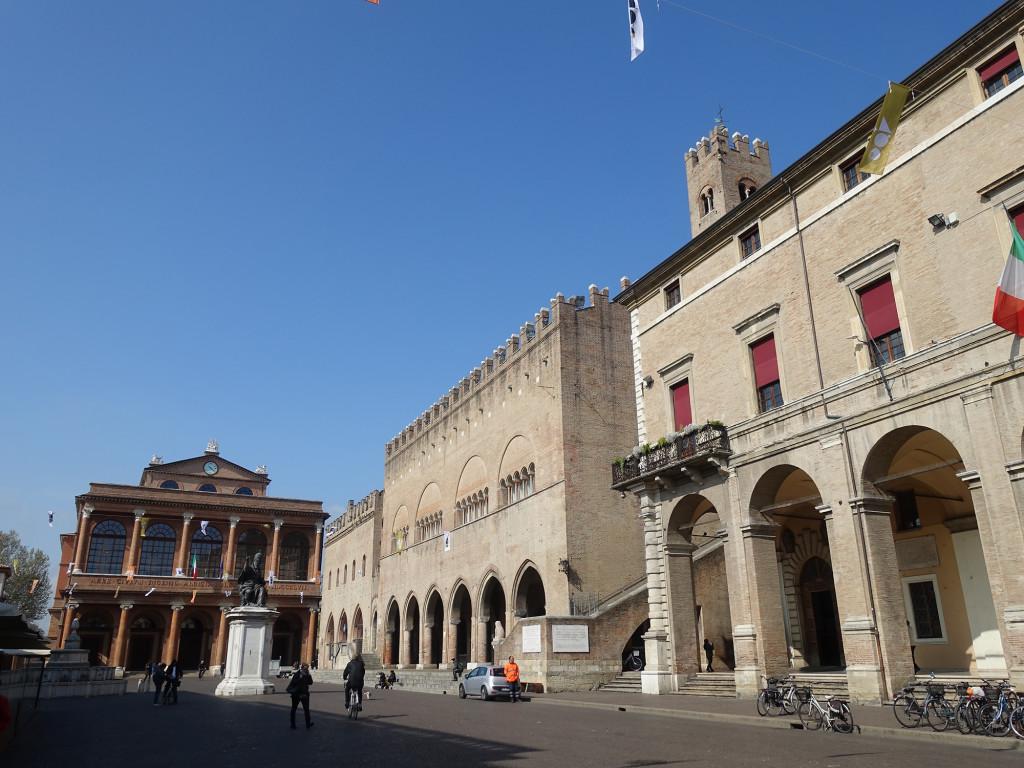 Rimini - Piazza Cavour