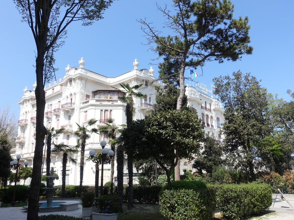 Rimini - Grand Hotel di Rimini