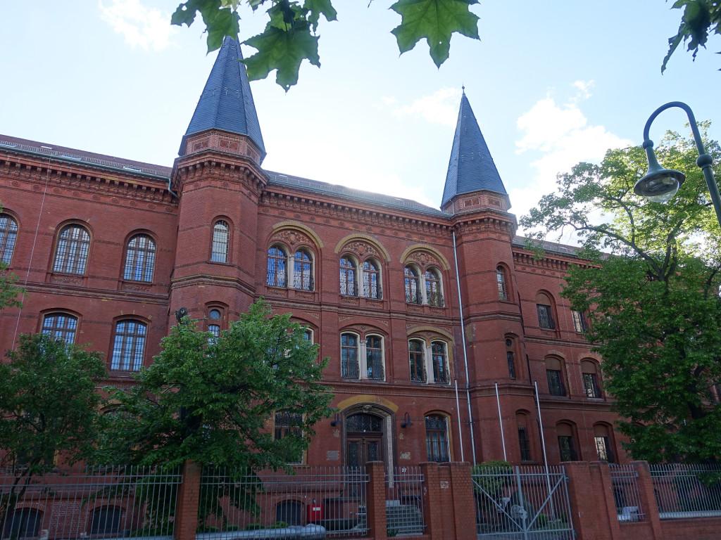 Dessau-Roßlau - Landgericht