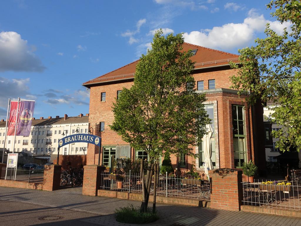 """Restaurant """"Brauhaus Zum alten Dessauer"""""""